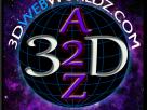 3d WebWorldz logo