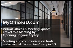 Virtual Offices and Meeting Spaces